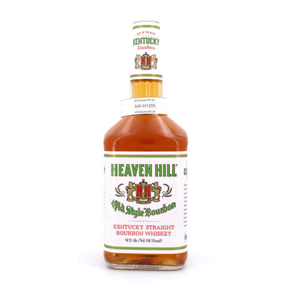 Heaven Hill Kentucky Straigth Bourbon Whiskey Literflasche 40.00% 1l Produktbild