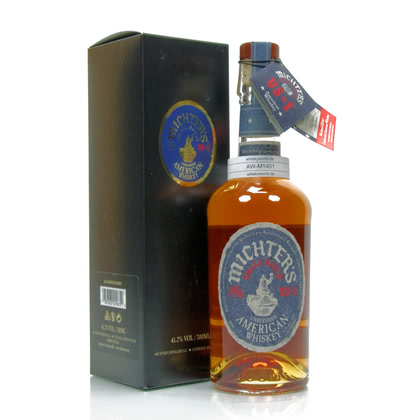 Michter`s US*1 American Whiskey Small Batch 0,70 Liter/ 41.70% Vol
