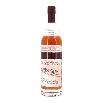 Rowan's Creek Straight Kentucky Bourbon  50.05% 0,70l Produktbild
