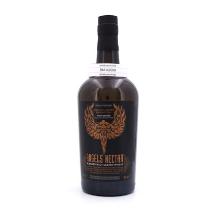 Angels´ Nectar First Edition  40.00% 0,70l Produktbild