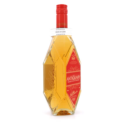 The Antiquary Blended Scotch Whisky Red Label  40.0% 0,70l Produktbild