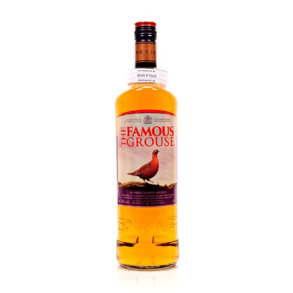 Famous Grouse Blended Scotch Whisky Literflasche 1 Liter/ 40.00% Vol