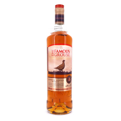 Famous Grouse Mellow Gold Literflasche 40.00% 1l Produktbild