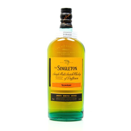 Dufftown Sunray The Singleton of Dufftown 40.00% 0,70l Produktbild