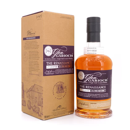 Glen Garioch The Renaissance Chapter 2 16 Jahre 51.40% 0,70l Produktbild