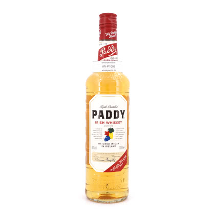 Paddy Old Irish  40.00% 0,70l Produktbild