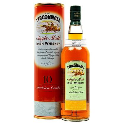 The Tyrconnell Madeira Cask finish 10 Jahre 46.00% 0,70l Produktbild