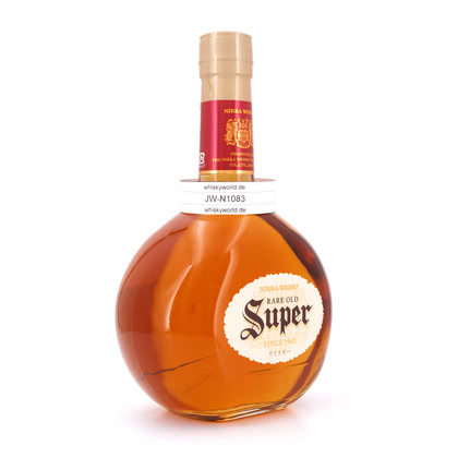 Nikka Rare Old Super  0,70 Liter/ 43.00% Vol