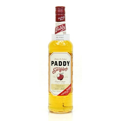 Paddy Spiced Apple  35.00% 0,70l Produktbild