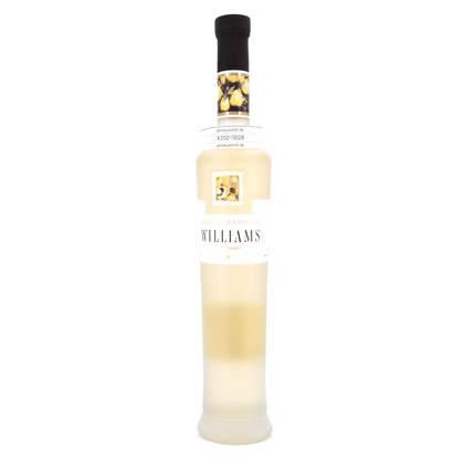 Lantenhammer Williams Liqueur  25.00% 0,50l Produktbild