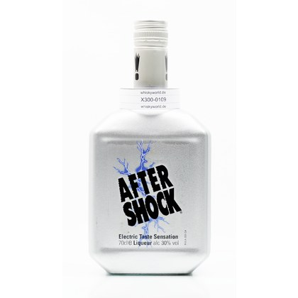 Aftershock Silver  0,70 Liter/ 30.00% Vol