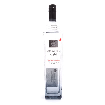 Elements 8 Platinum  40.00% 0,70l Produktbild