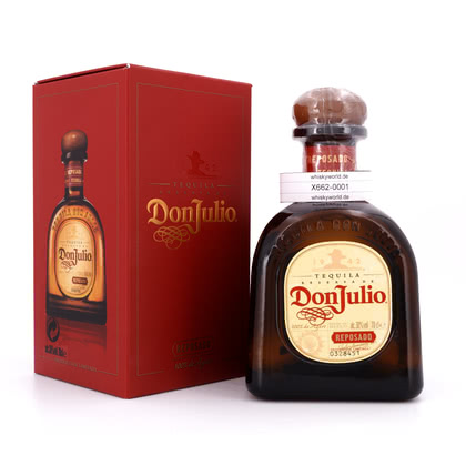 Don Julio Reposado  38.00% 0,70l Produktbild