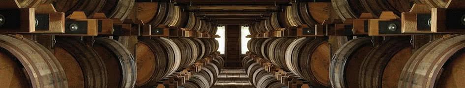 Warehouse von Jack Daniels