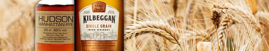Grain und Rye Whisk(e)ys